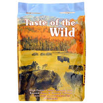 Taste of the Wild High Prairie 2.27kg